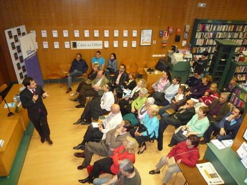 2009 Casa del Libro Barcelona - Las mejores apariciones