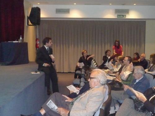 2010 Ateneo Buenos Aires - Las mejores apariciones