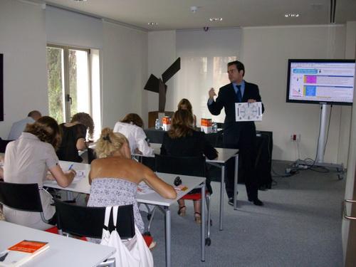 2010 Fundacion Pons - Las mejores apariciones
