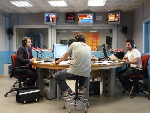 2009 Radio Aragon Zaragoza - Las mejores apariciones