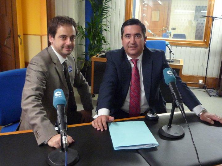2010 Gestiona Radio Madrid - Las mejores apariciones