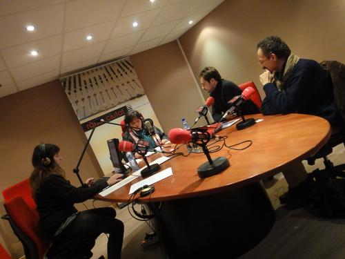 2011 Radio Ciutat Badalona - Las mejores apariciones