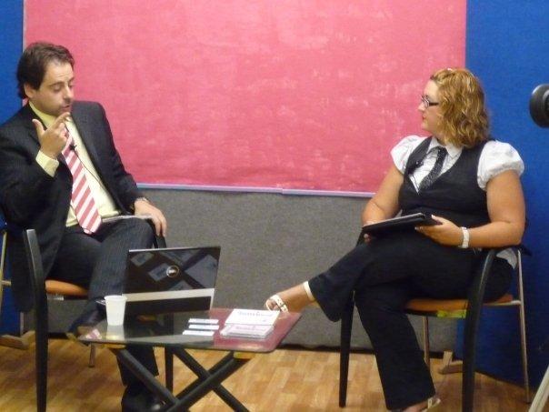 2009 Canal Aguilas TV - Las mejores apariciones