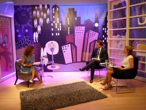 2009 TV Alicante - Las mejores apariciones