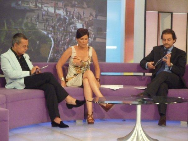 2009 TV Aragon - Las mejores apariciones