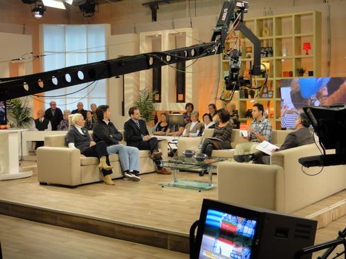 2010 TV Aragon - Las mejores apariciones
