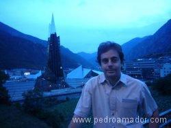 andorra caldea 2008