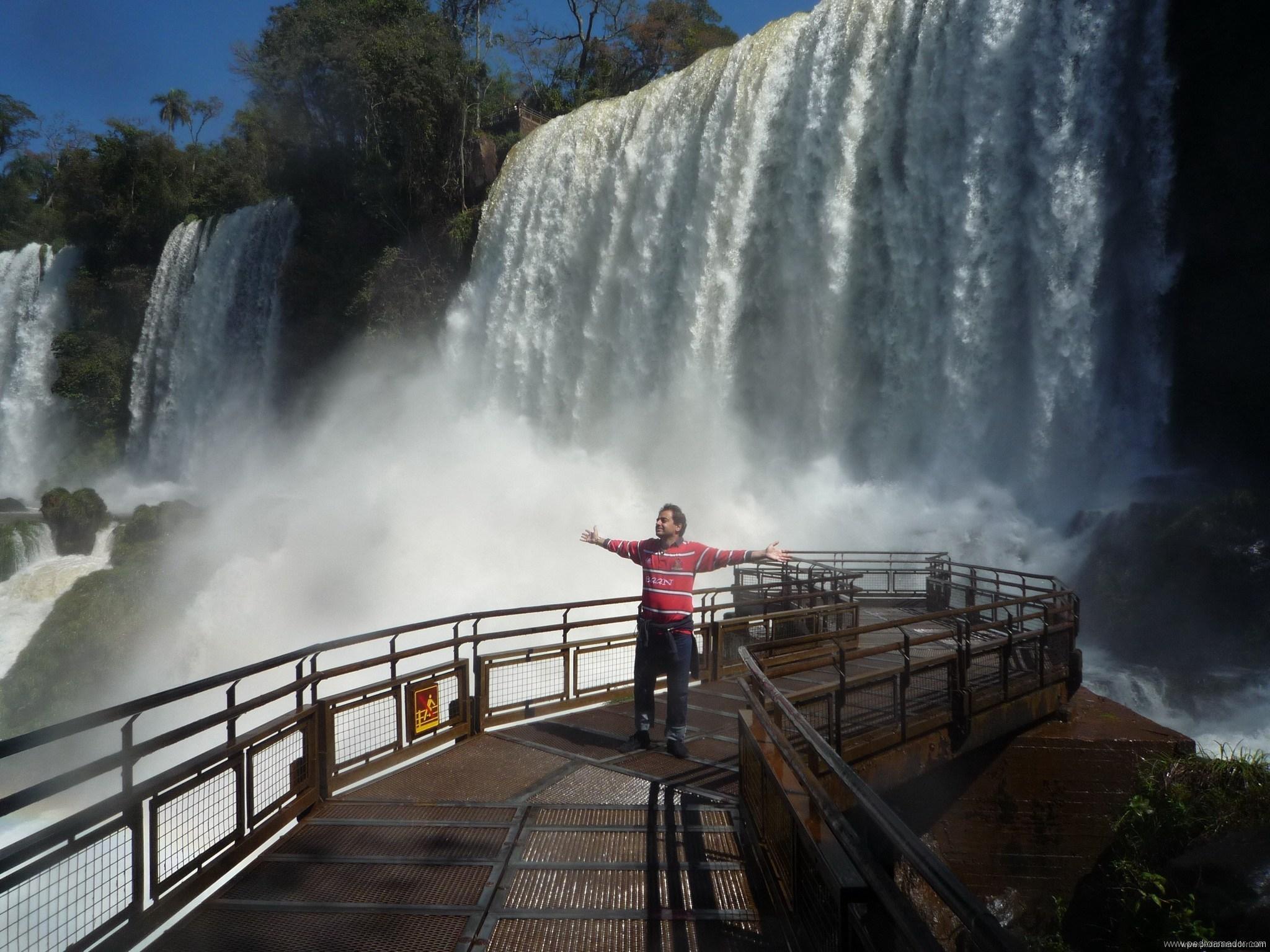 Argentina Iguazú 2009