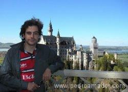 germany neuschwanstein 2003