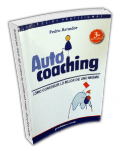 Libro Autocoaching Pedro Amador