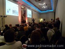 Congreso Coaching Argentina Buenos Aires en 2009