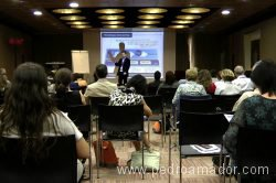 Congreso Coaching ICF España Madrid 2011