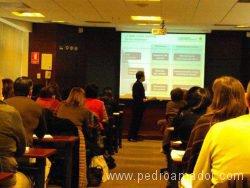 Congreso Coaching Perú Lima en 2010