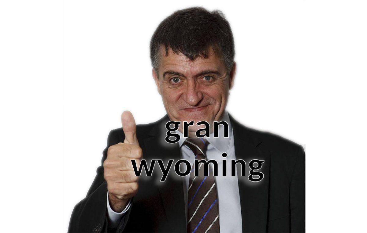 Gran Wyoming Wikipedia