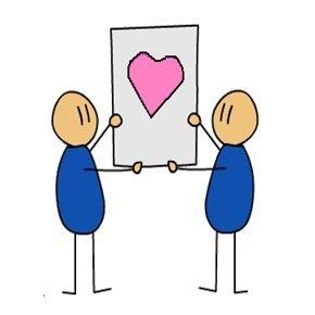 Aprendamos a decir: «te quiero»