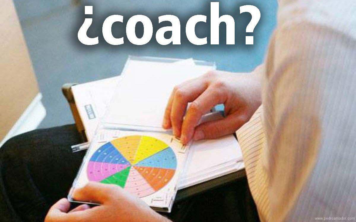 ¿Cómo saber si voy a un buen coach?