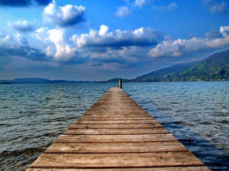 Quiero viajar ya