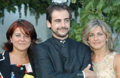 Hermanas Pedro Amador para comprobar los gustos