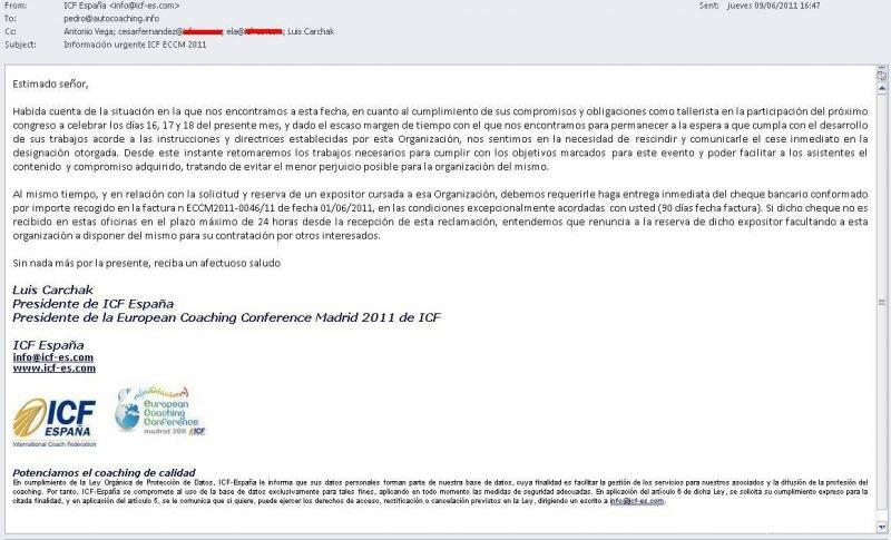 la estafa del coaching de icf 800x485 - Algo huele a quemado en Icf España