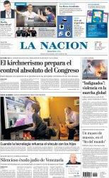 argentina la nacion 15o