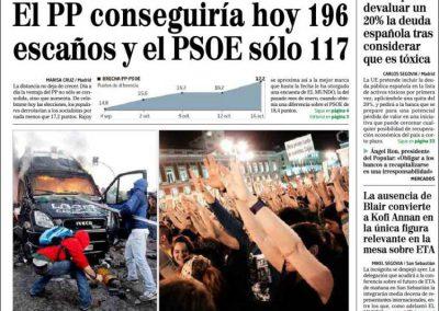espana el mundo 15o
