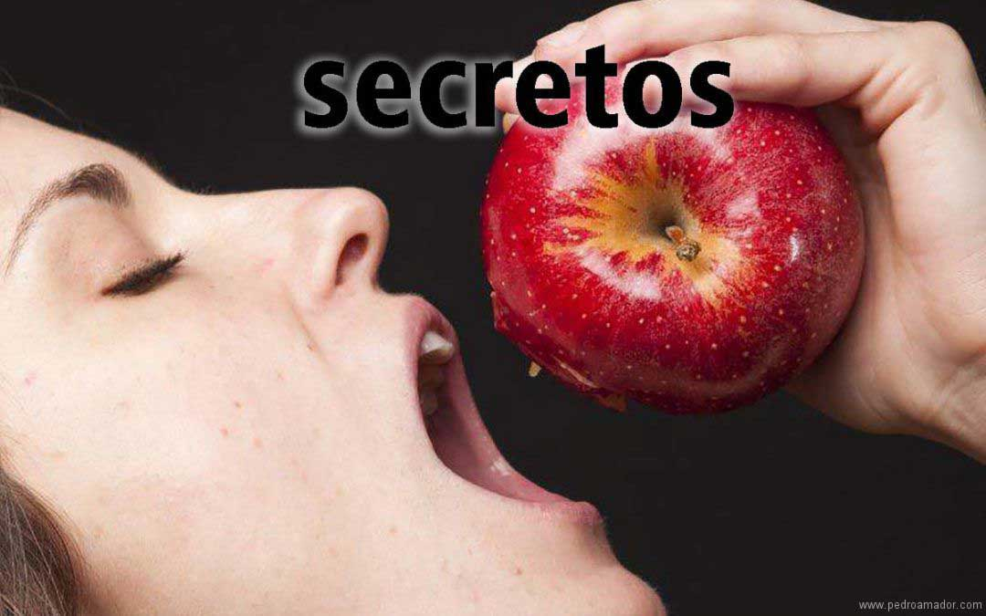Los secretos del amor ❤️