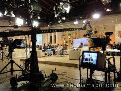 Entrevista en Televisión Zaragoza