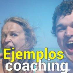 Ejemplos de coaching felicidad