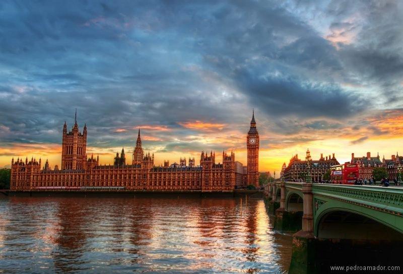 Como viajar a Londres gratis y sin pagar a un coach