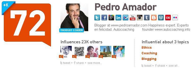Entrevista de la felicidad y redes sociales en Onda Regional Murcia
