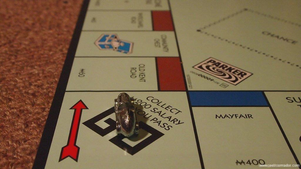 En la práctica: décima regla que utiliza un incompetente profesional - Inventar un complot