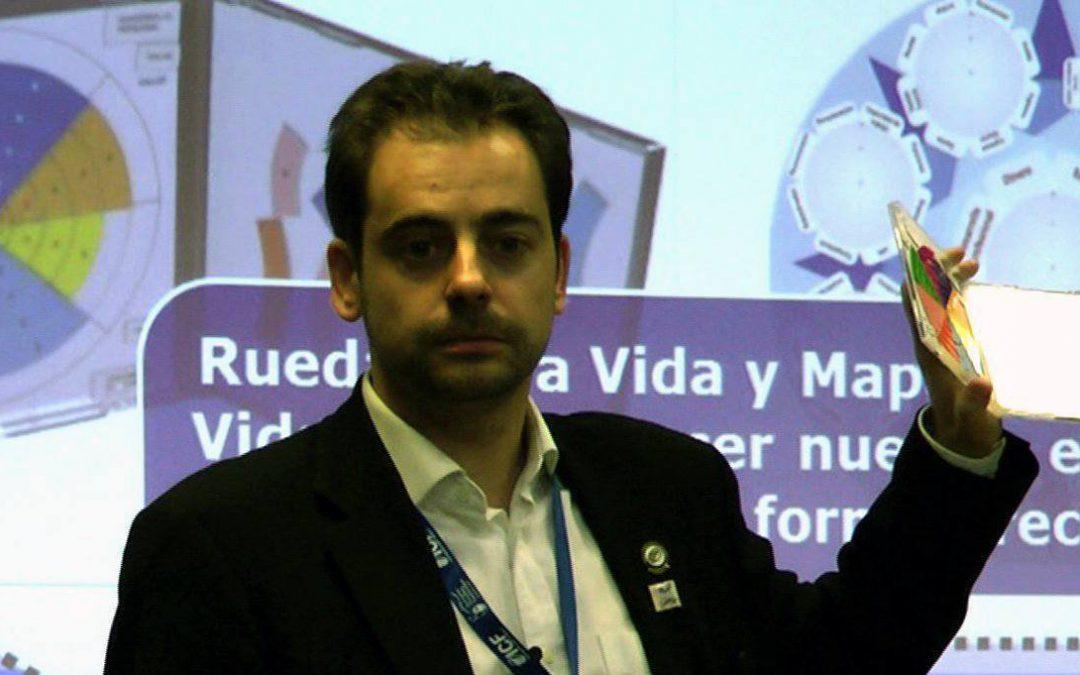 A los de ICF España, ¡qué también les den por XXXX!