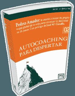 Libro Autocoaching para despertar