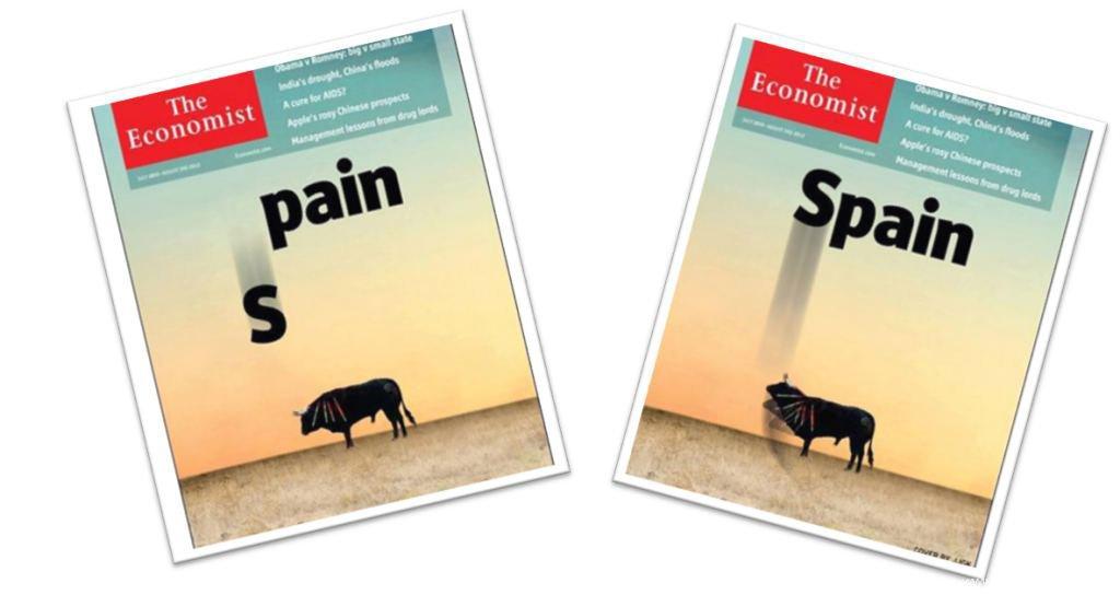 España... ¡DESPIERTA DE UNA PUTA VEZ!