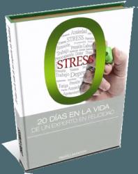 zero stress 20 dias en la vida de un experto en felicidad pedro amador