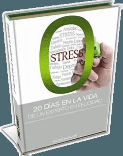 Libro felicidad y coaching - Zero Stress