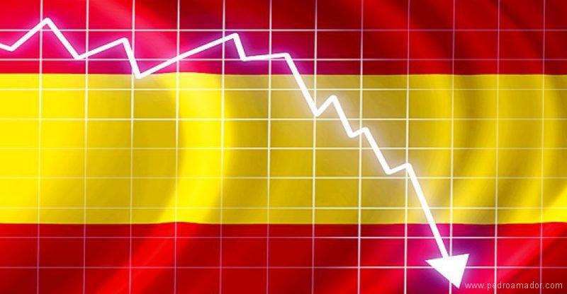Cómo es la crisis de España