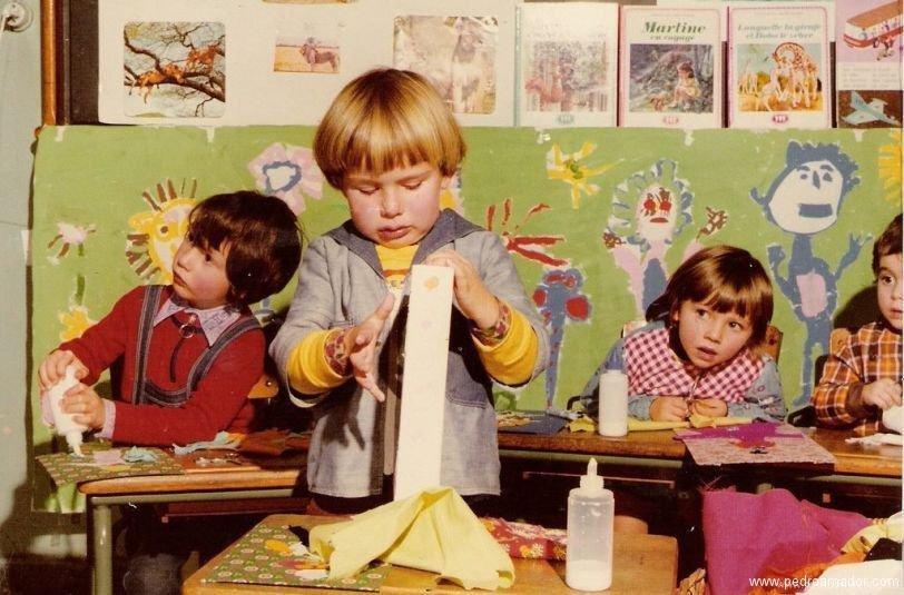 ¿Y para qué vale la cultura? – La educación prohibida (y II)