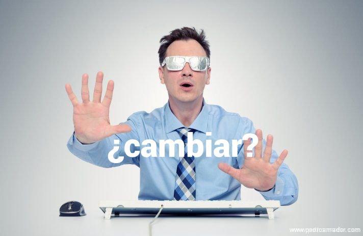 La gente CAMBIA 👉 Cuáles son las claves del cambio