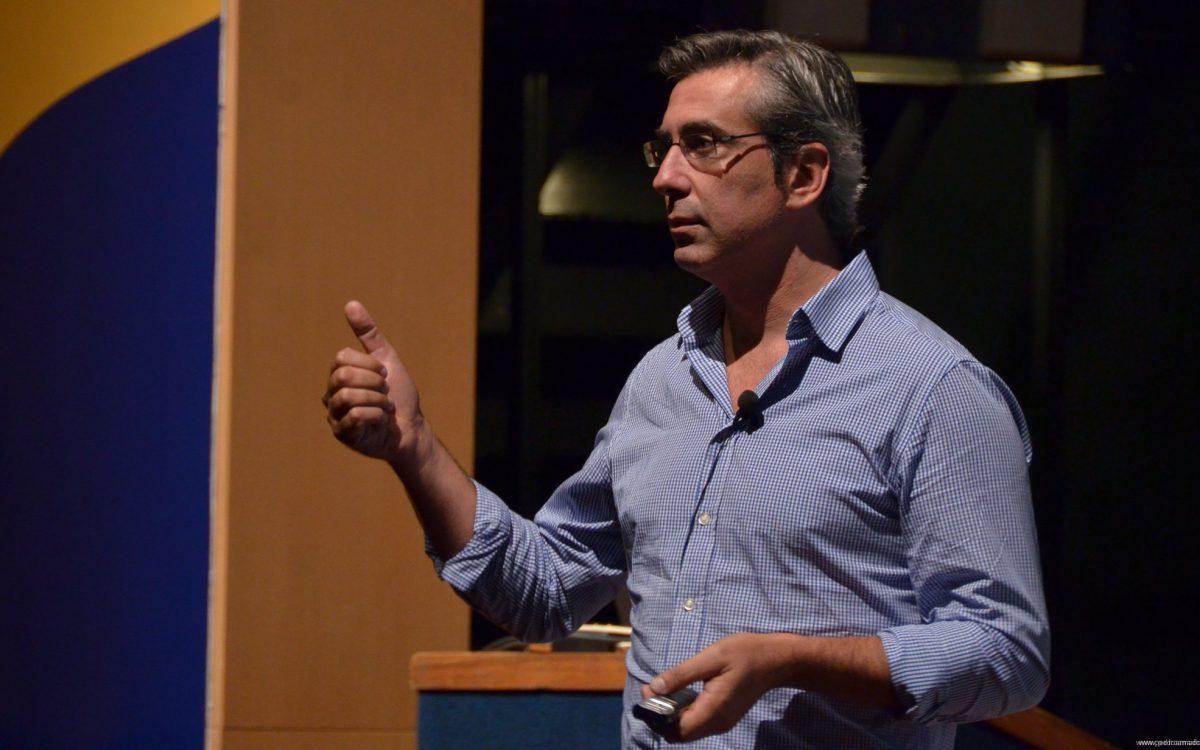 Consejos de redes sociales con Álex López