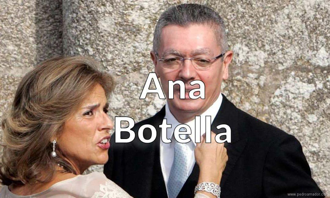 De Botella, la Alcaldesa más presumida, a Mújica, el Presidente más pobre