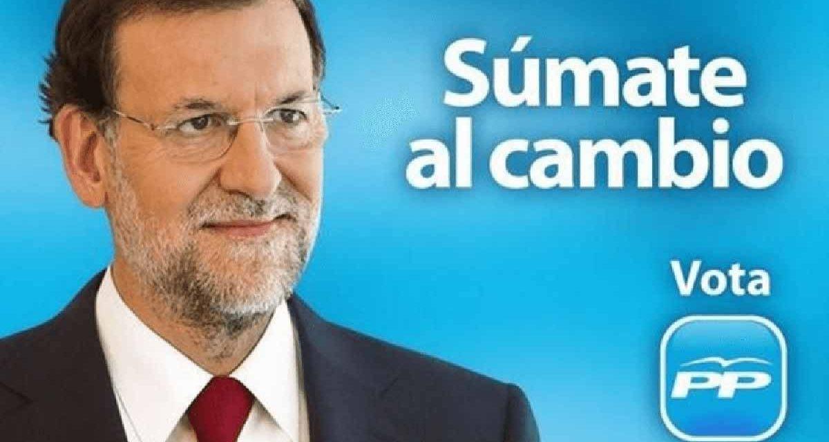 España vive una dictadura, como en otros tantos países