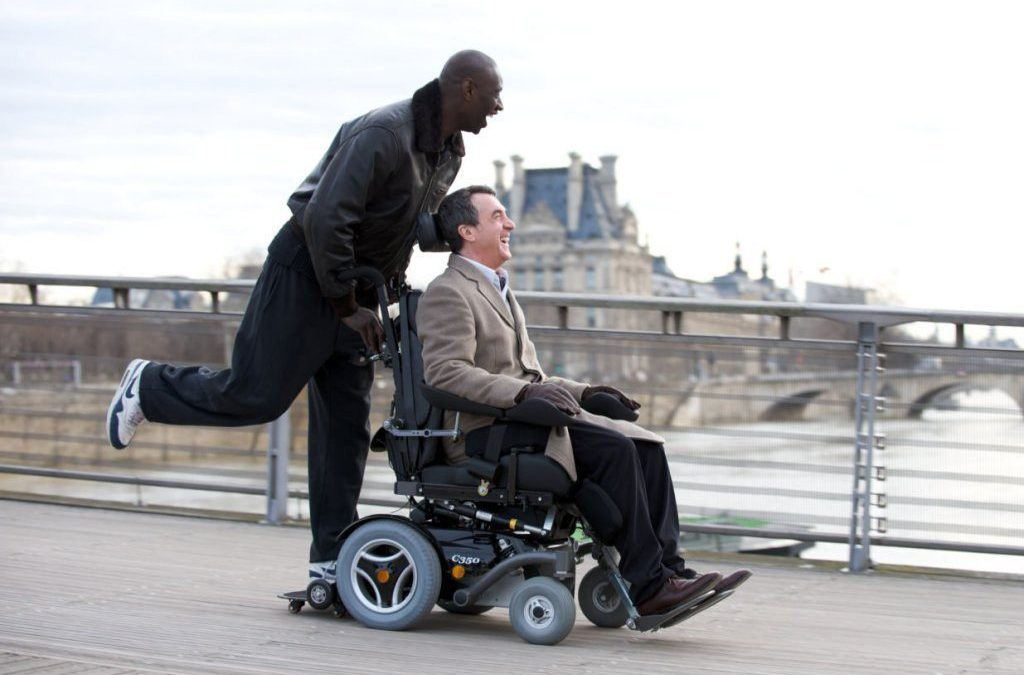 Intocable – Intouchables