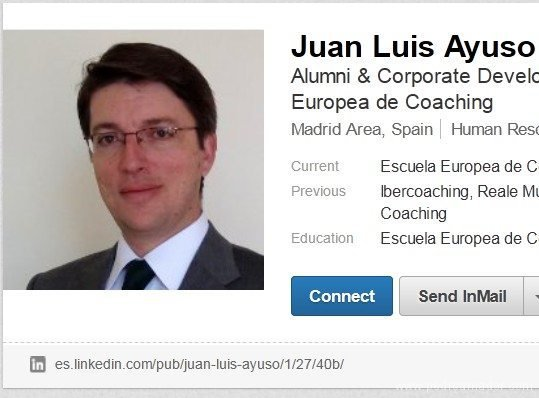 Juan Luis Ayuso - ESTAFA DEL COACHING