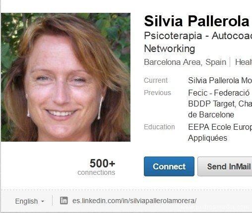 Silvia Pallerola