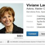 Viviane Launer - ESTAFA DEL COACHING