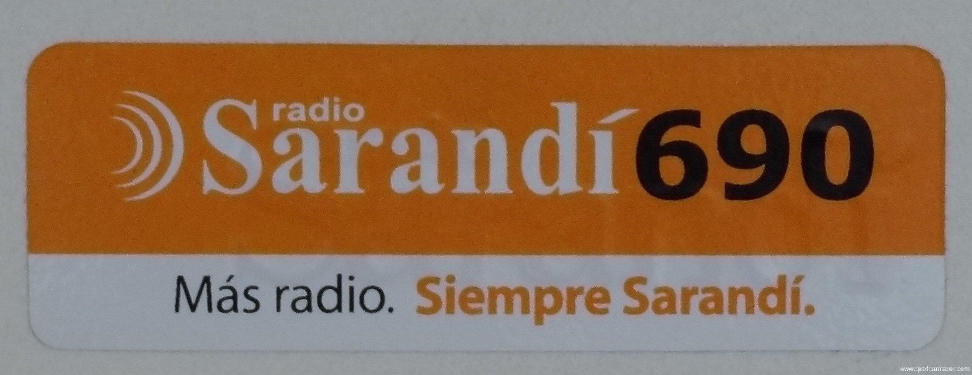 Radio Sarandí - Montevideo