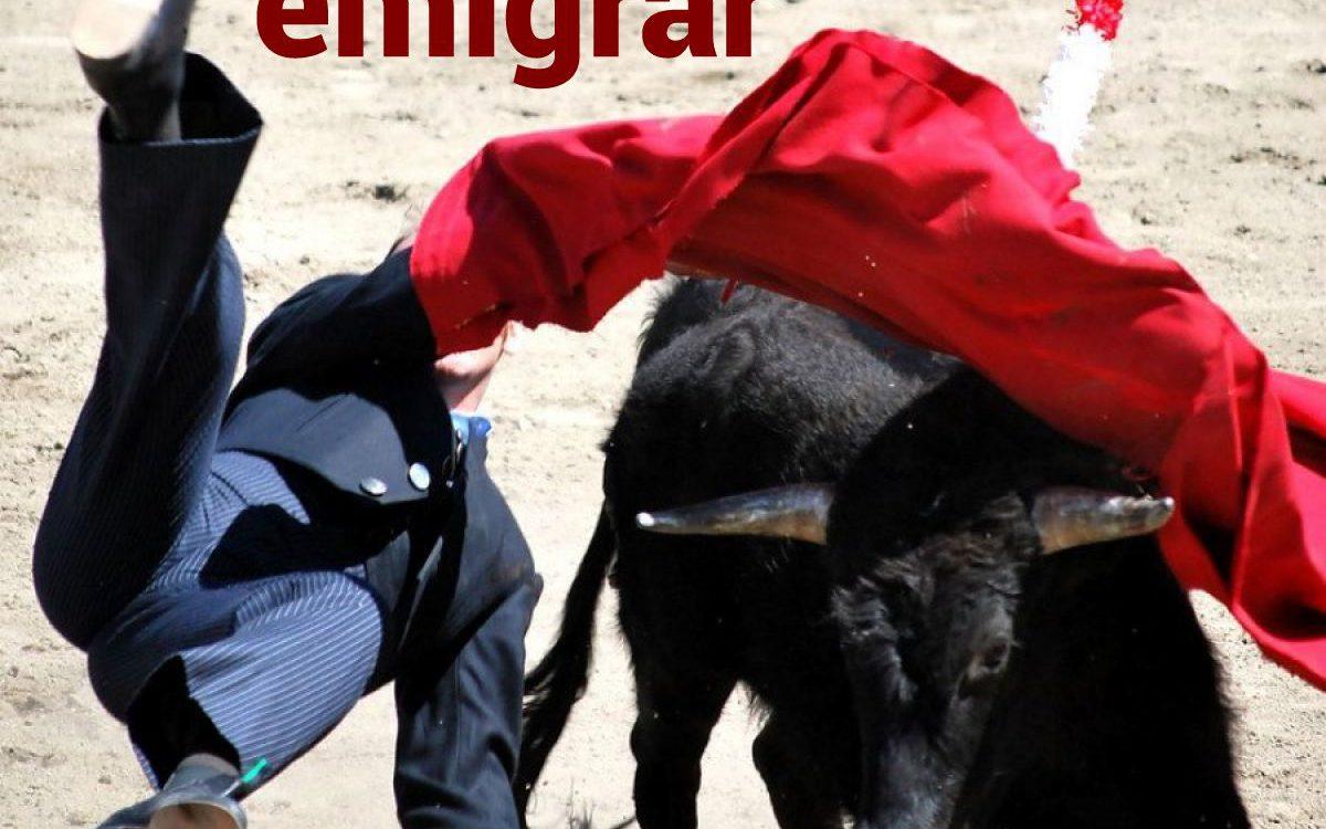 10 razones por las que emigrar de España ⭐ (y Europa)