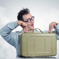 me quiero ir de españa - blog personal Pedro Amador con las mejores reflexiones para emigrar