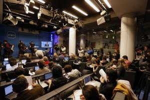 Rajoy rueda de prensa